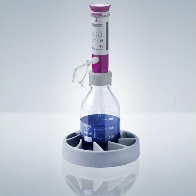 EM dispenser PP, objem 2-10 ml