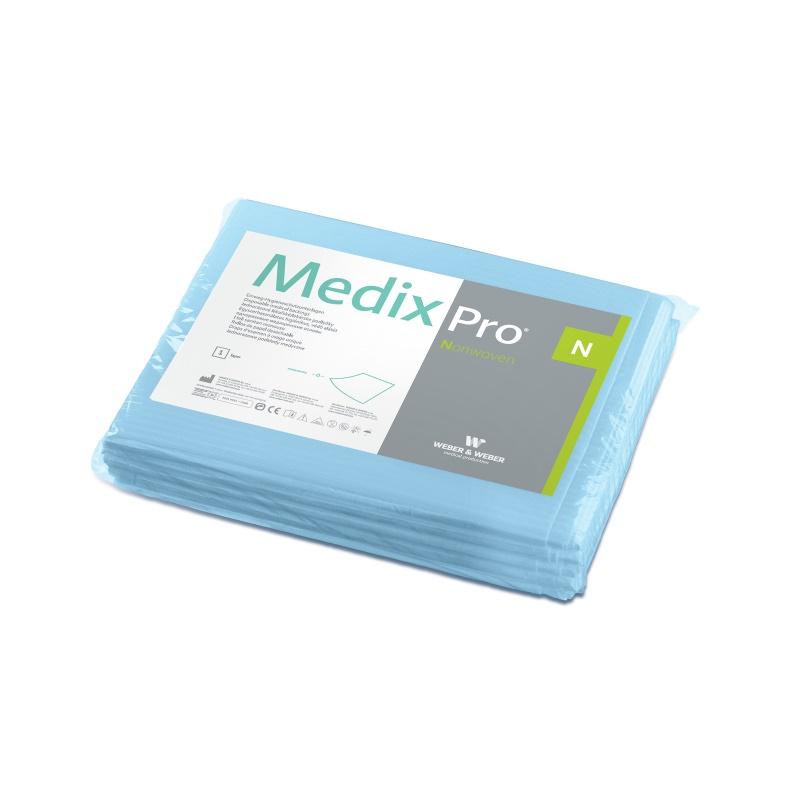 MedixPro-N (prestieradlo 160×210) - modrá