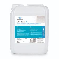 Dezinfekčný koncentrát Optisal N - 5000 ml