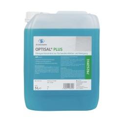 Dezinfekčný koncentrát Optisal PLUS - 5000 ml