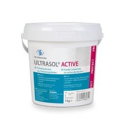 Dezinfekčný koncentrát Ultrasol Active - 1 kg