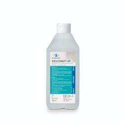 Dezinfekcia povrchov Descosept AF - 1000 ml