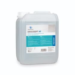 Dezinfekcia povrchov Descosept AF - 5000 ml