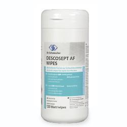 Descosept AF Wipes (dávkovacia dóza)