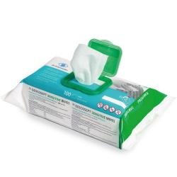 Descosept Sensitive Wipes (dávkovacie balenie)