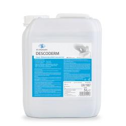 Dezinfekcia na ruky Descoderm - 5000 ml