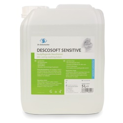 Descosoft Sensitive - 5 l