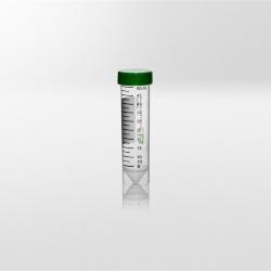 Centrifugačná skúmavka 50 ml, stojaca, PP
