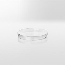 Petriho miska 90 mm, +VENT - STERILE | R