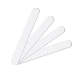 Ústna špachtla, plast (100 ks)