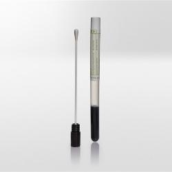 Výtěrový tampón v tube, PS/VI, Amies + uhlie - STE