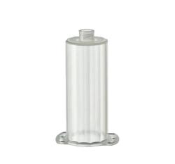 Plastový držiak na ihly pre VACUTEST