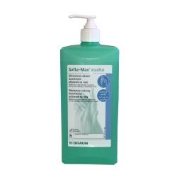 Softa-Man® ViscoRub - fľaša 1000 ml, s pumpičkou