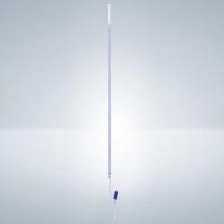 Byreta postr. AS, modrý Schellbach, ventil, 10 ml