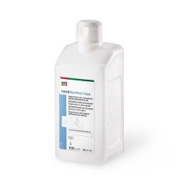 Handdisinfect blue - 500 ml