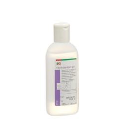 Handdisinfect gel - 100 ml