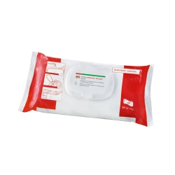 Surface-disinfect alcohol wipes (20×18 cm)