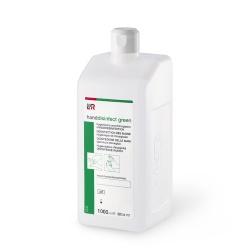 Handdisinfect green - 1000 ml