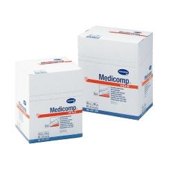 Medicomp Drain, 7,5 x 7,5 cm (bal 25 x 2 ks)