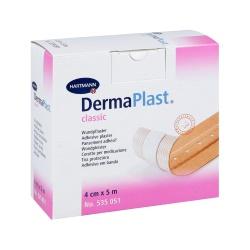 DermaPlast classic, 4 cm x 5 m (bal 5 m)