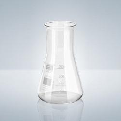 Banka Erlenmeyer BORO-3.3, ŠH, 25 ml