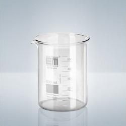 Kadička nízka BORO-3.3, 25 ml