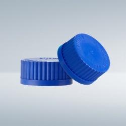 GL uzáver s PTFE membránou, veľkosť GL 45