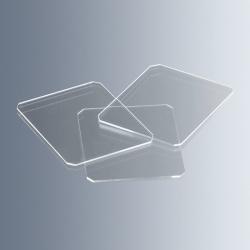 Krycie sklá pro počítacie komôrky
