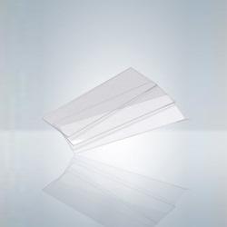 Podložné sklo 76×26, rezané (50 ks)