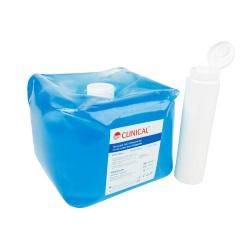 UZ gel Clinical Blue (vak), 5 litrov
