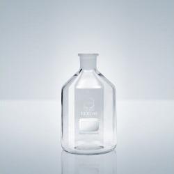 Fľaša pre byrety, číre sklo, NZ-29/32, 1000 ml