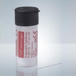 Kapiláry s heparínom, 20 µl, (100 ks)