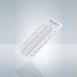 Voskové plato pre 24 kapilár (3 ks)