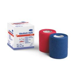 Idealast-haft color - modrá, 4 cm x 4 m