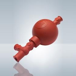 Balónikový nástavec pre pipety - Model Standard