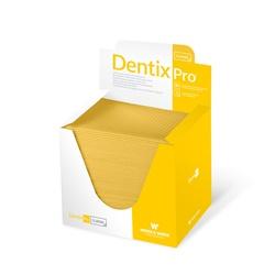 DentixPro (obrúsky 33×48 v boxu) - žltá