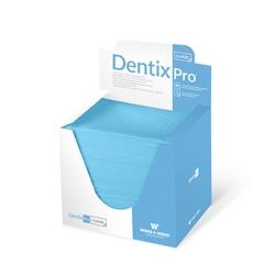 DentixPro (obrúsky 33×48 v boxu) - modrá