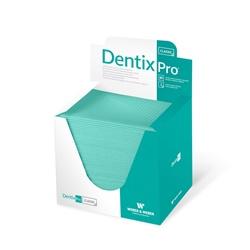 DentixPro (obrúsky 33×48 v boxu) - zelená