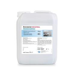 Dezinfekcia na ruky Descoderm Industrial - 5000 ml