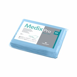MedixPro-PF (prestieradlo 150×210) - modrá
