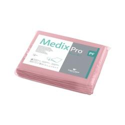 MedixPro-PF (prestieradlo 77×210) - ružová
