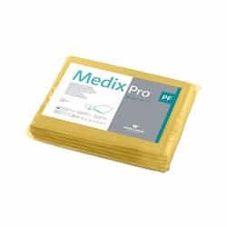 MedixPro-PF (prestieradlo 77×210) - žltá