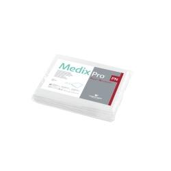Prestieradlá MedixPro-PN, 77×210, 40 ks - biele