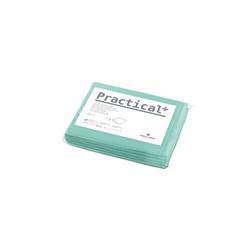 Practical (prestieradlo 150×210) - zelená