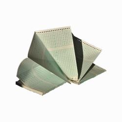 Papier 152×100×150 - 8040A