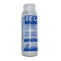 UZ gel Ceracarta Clear (250 ml)