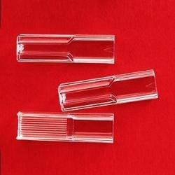 Semi-mikro kyveta pre fotometre (1000 ks)