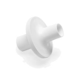 Univerzálny bakteriálny/virálny filter, okrúhly
