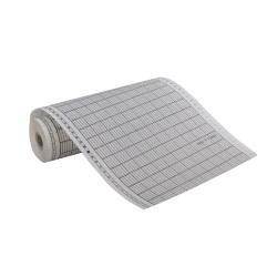 Papier 120×20 - potlač RP 120-00/10×5