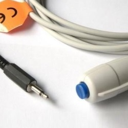KTG indikačný kábel (kompatibilný s M15249A)